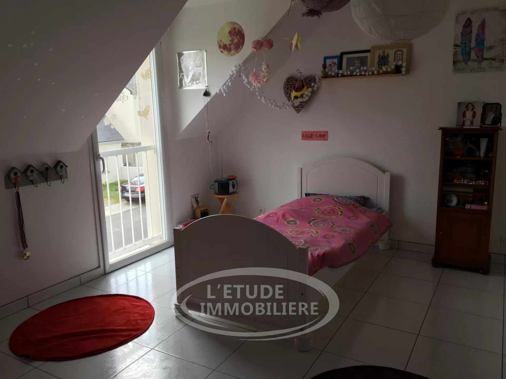 Ste Luce/s/Loire : Contemporaine 4 chs + bureau à découvrir !