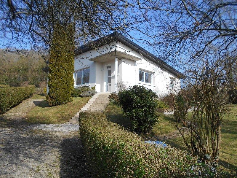 Sale Villa - Isques