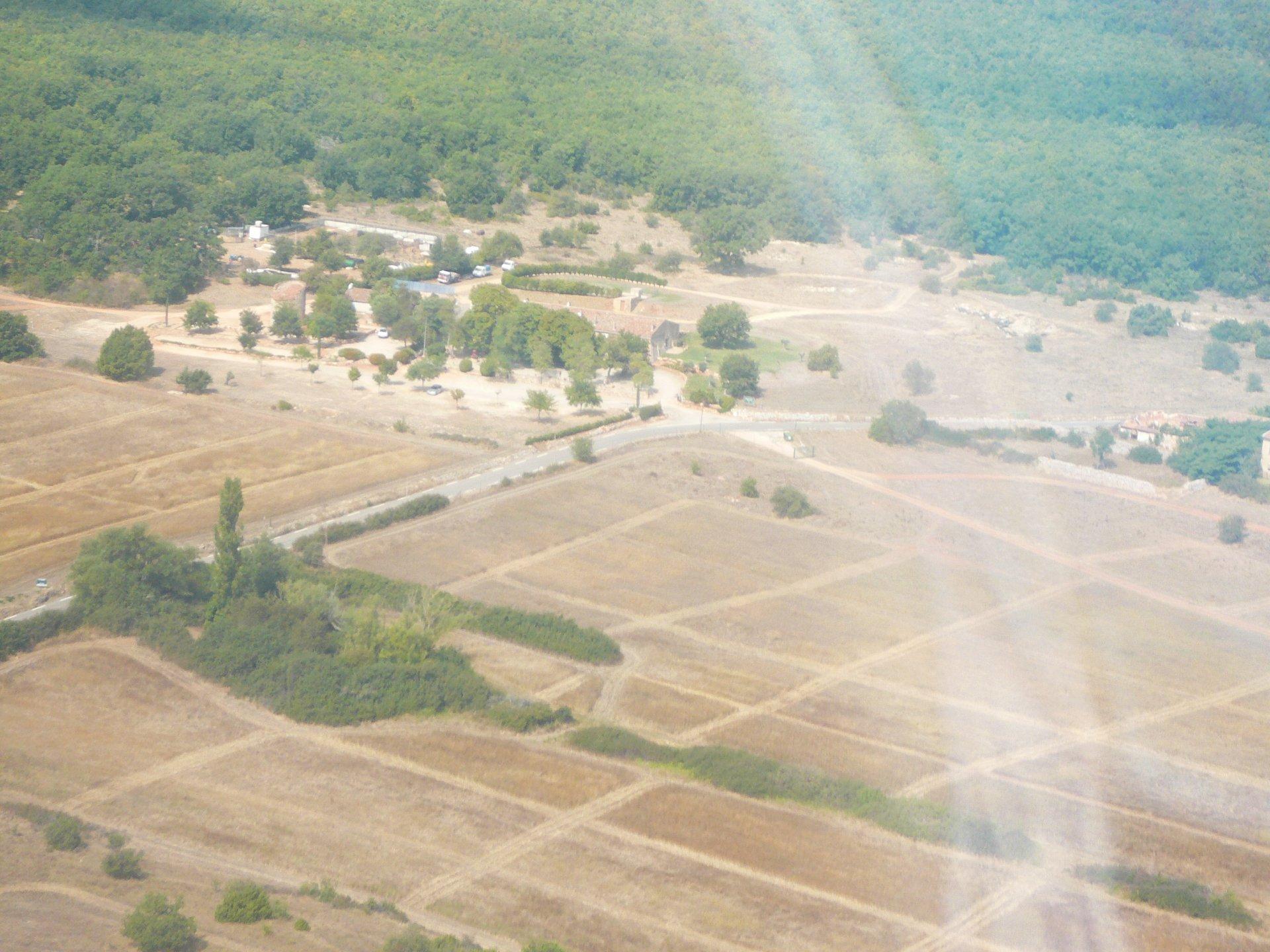 DOMAINE DE CHASSE 220 HECTARES / PROCHE D'AIX-EN-PROVENCE