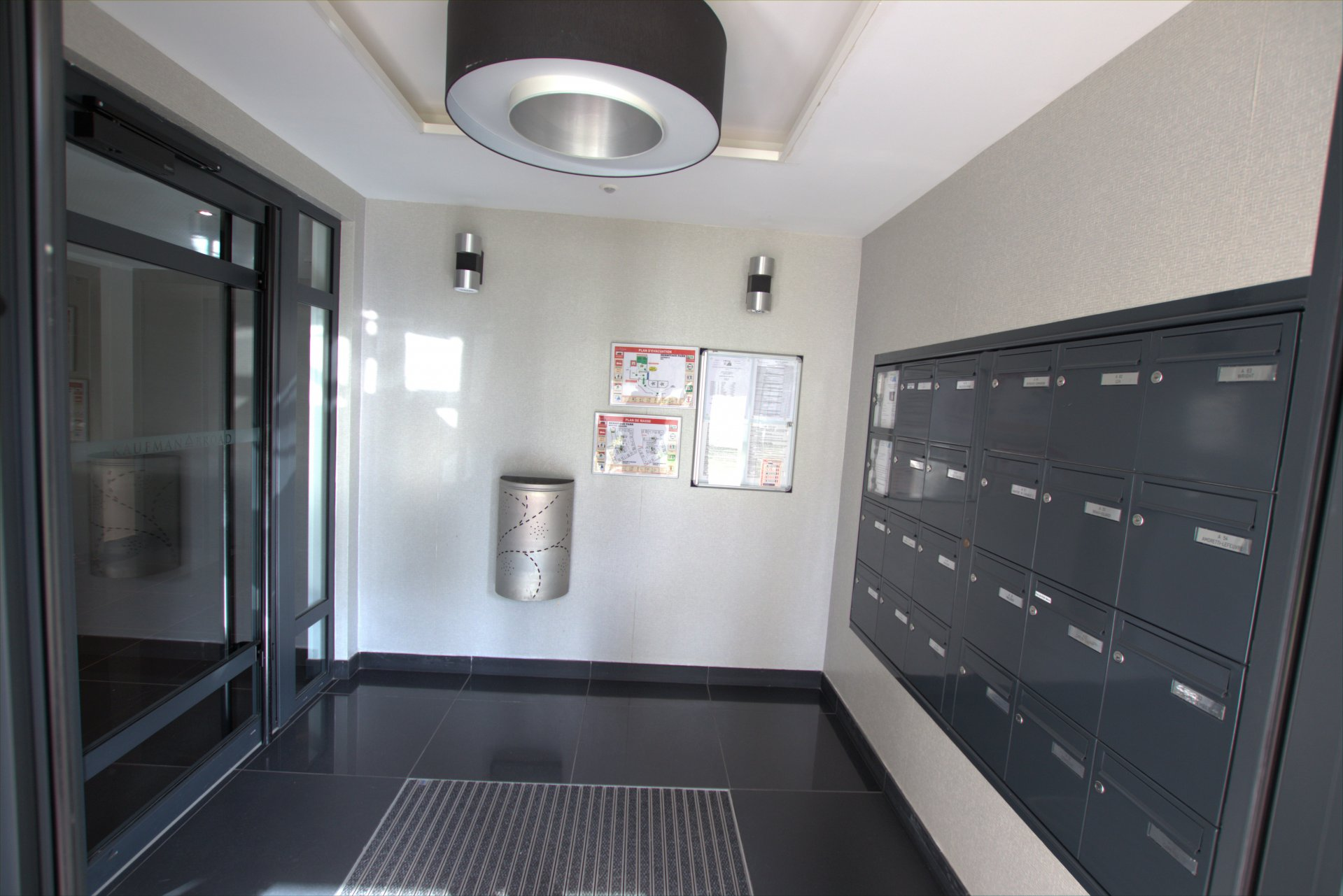 Menton - 4 pièces - 110 m²- terrasses 64 m²