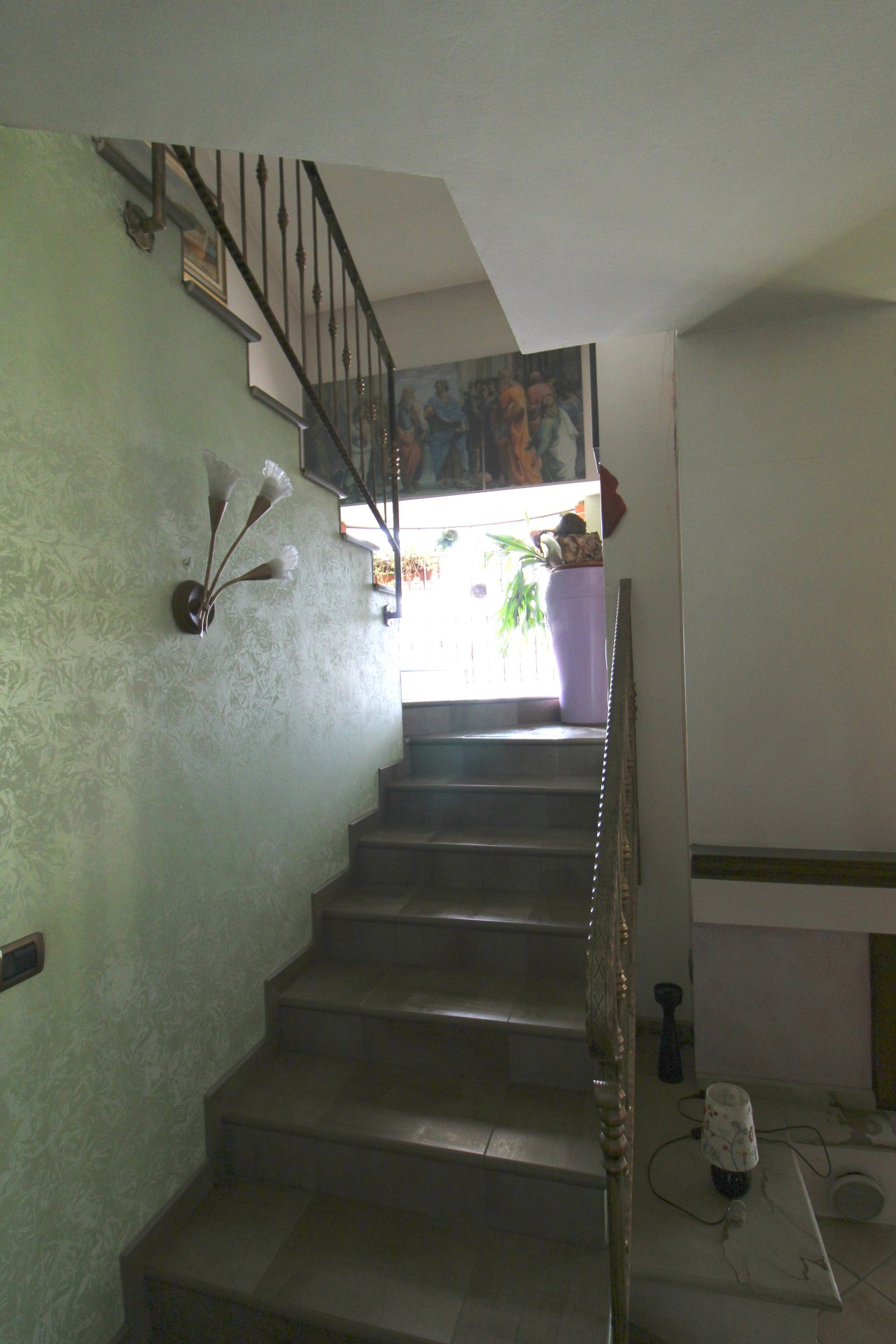 Villa a Montà