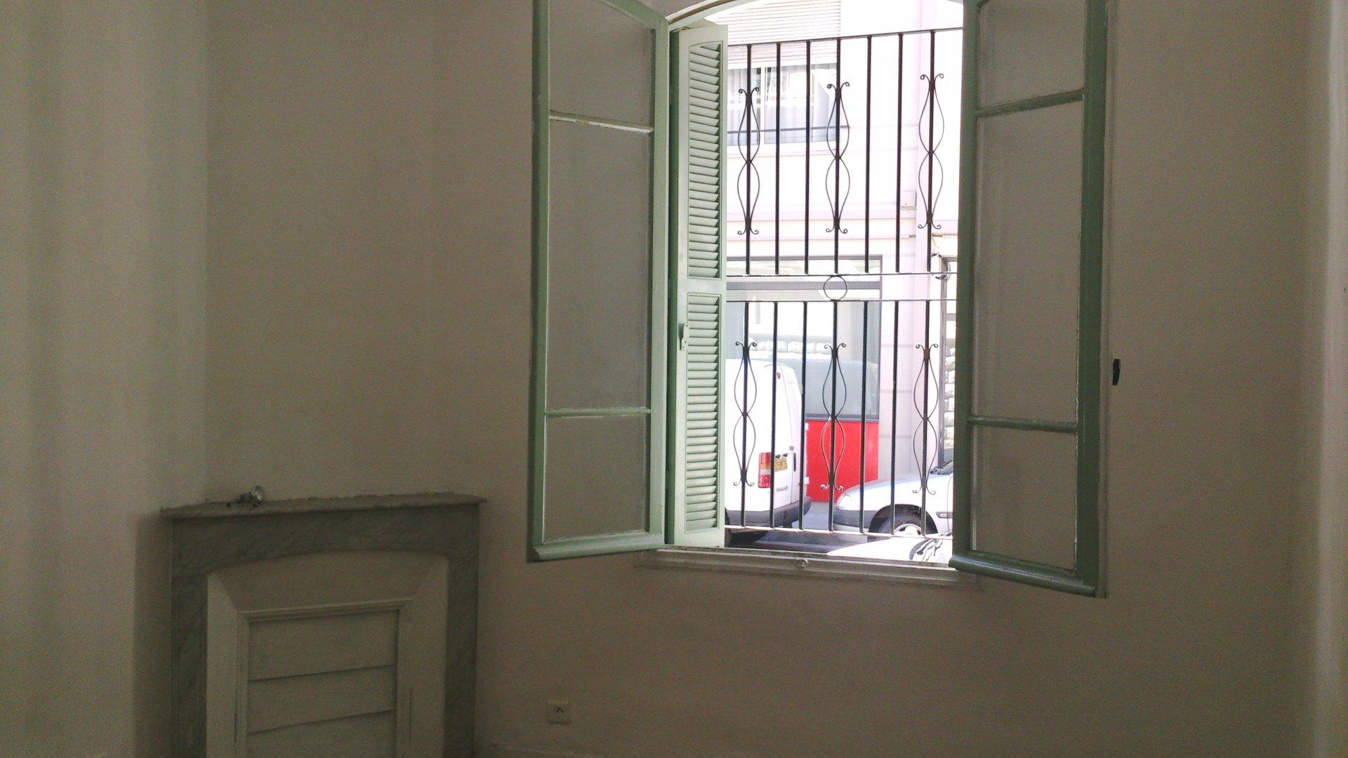 Studio Libération avec cave