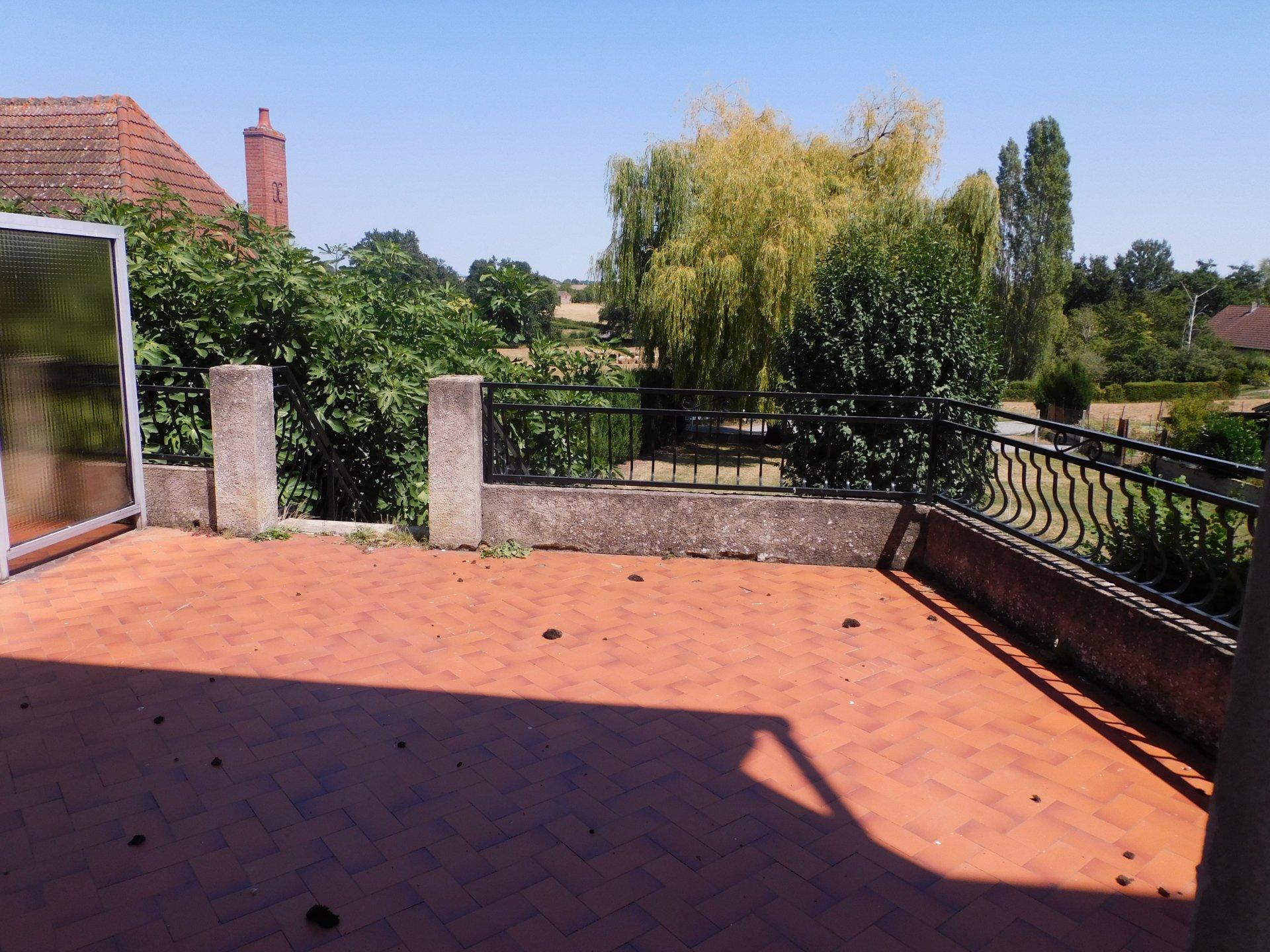 Location Appartement - Vitry-sur-Loire
