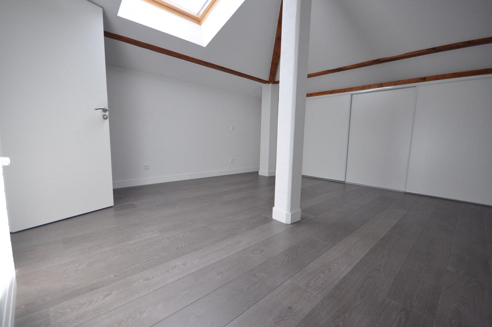Sale Apartment - Vieille-Toulouse