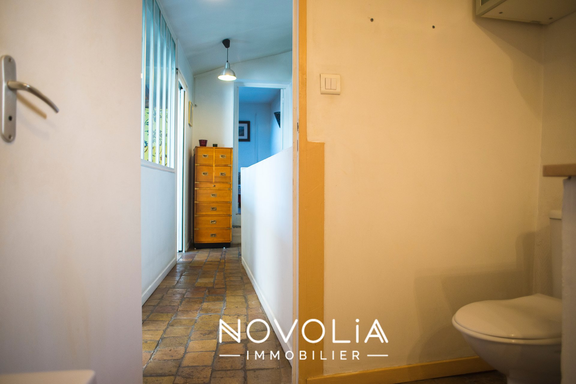 Achat Appartement, Surface de 109 m², 4 pièces, Lyon 1er (69001)