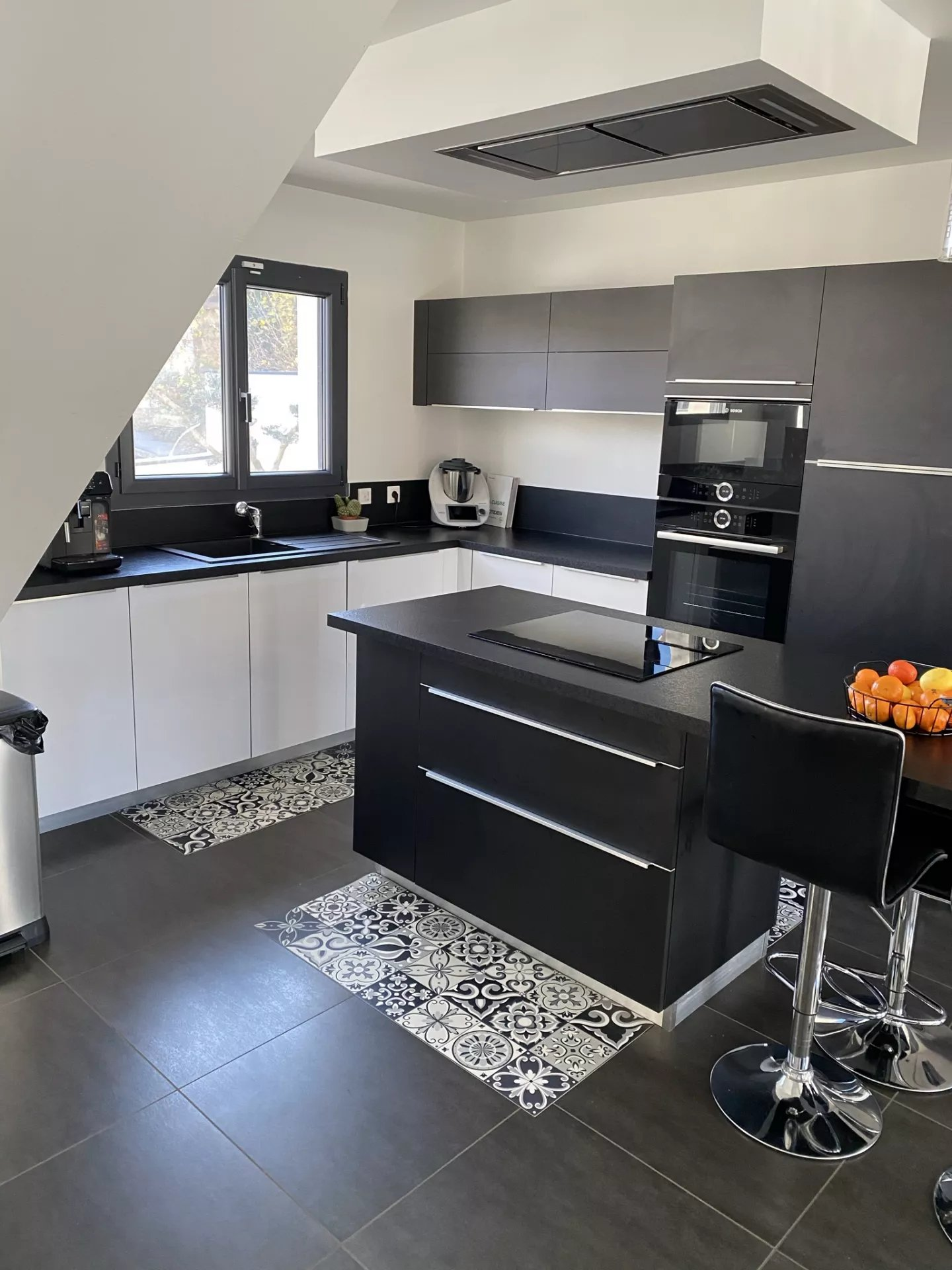 PONT-EVEQUE, Villa 2017 de 140 m² sur un terrain de 600 m².