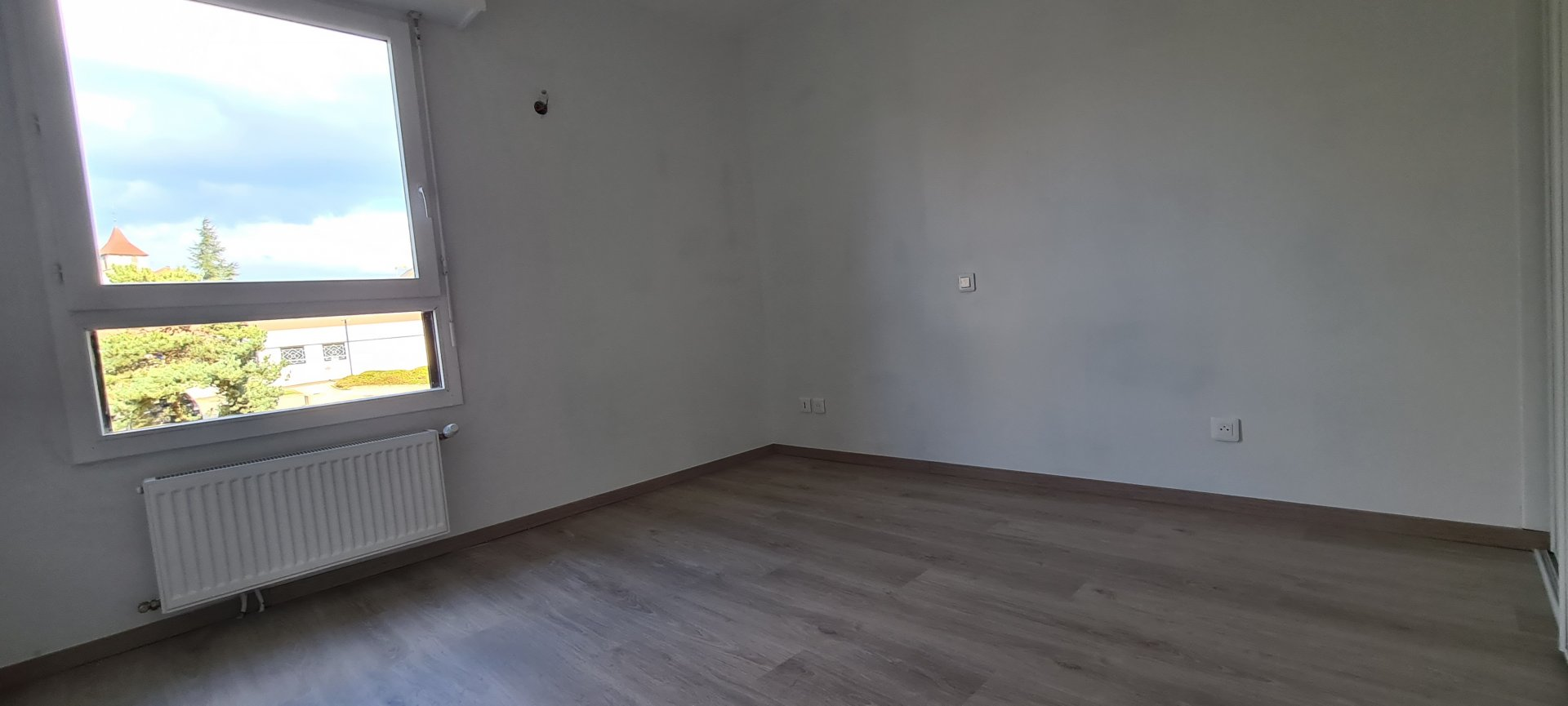 Appartement T3 hypercentre Poisy