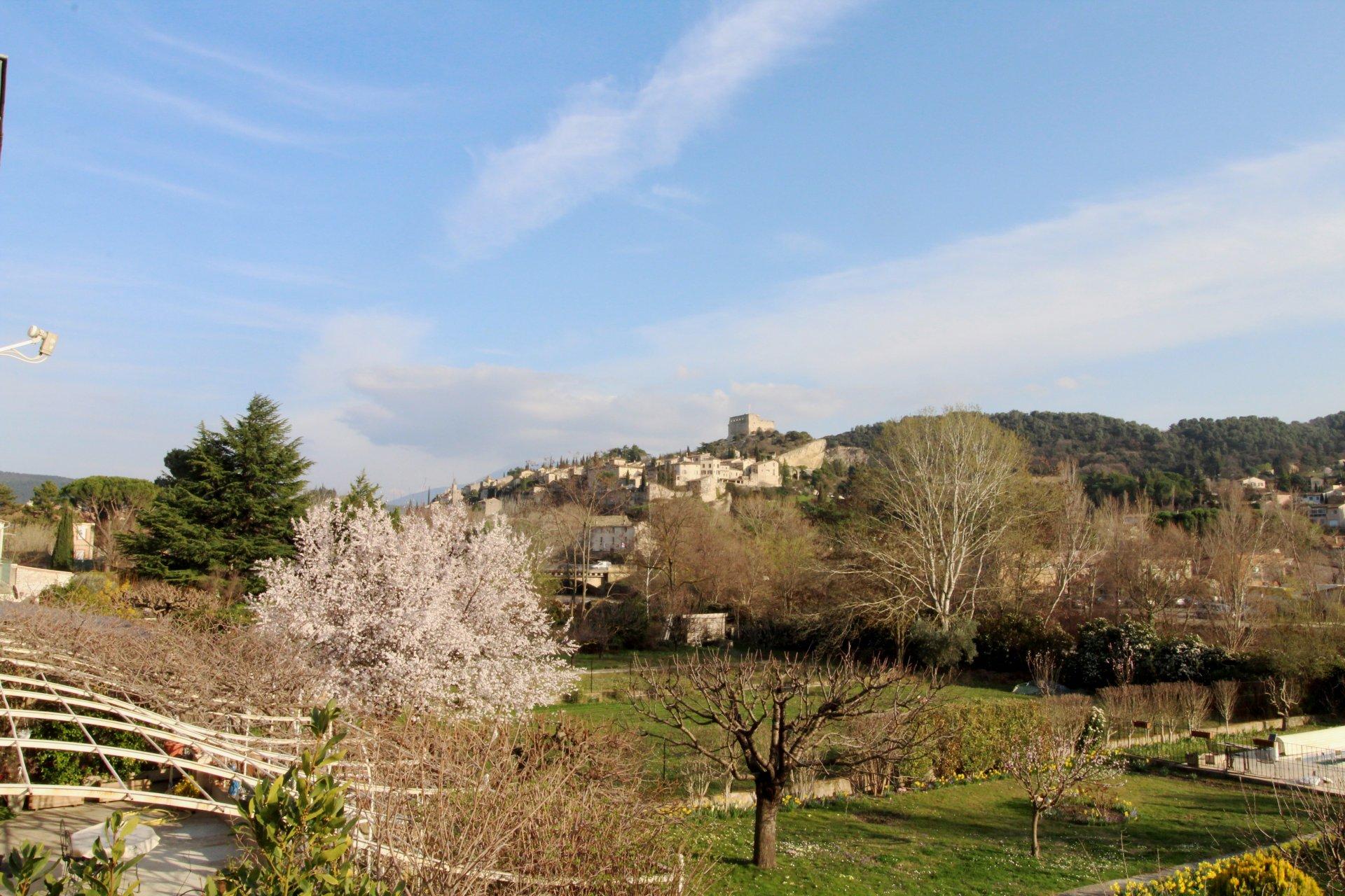Nouveauté Vaison-la-Romaine
