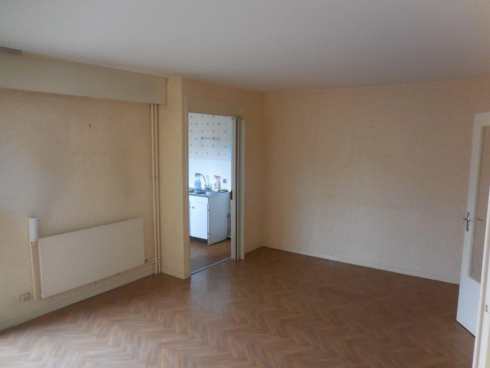 Vente Appartement - Le Creusot