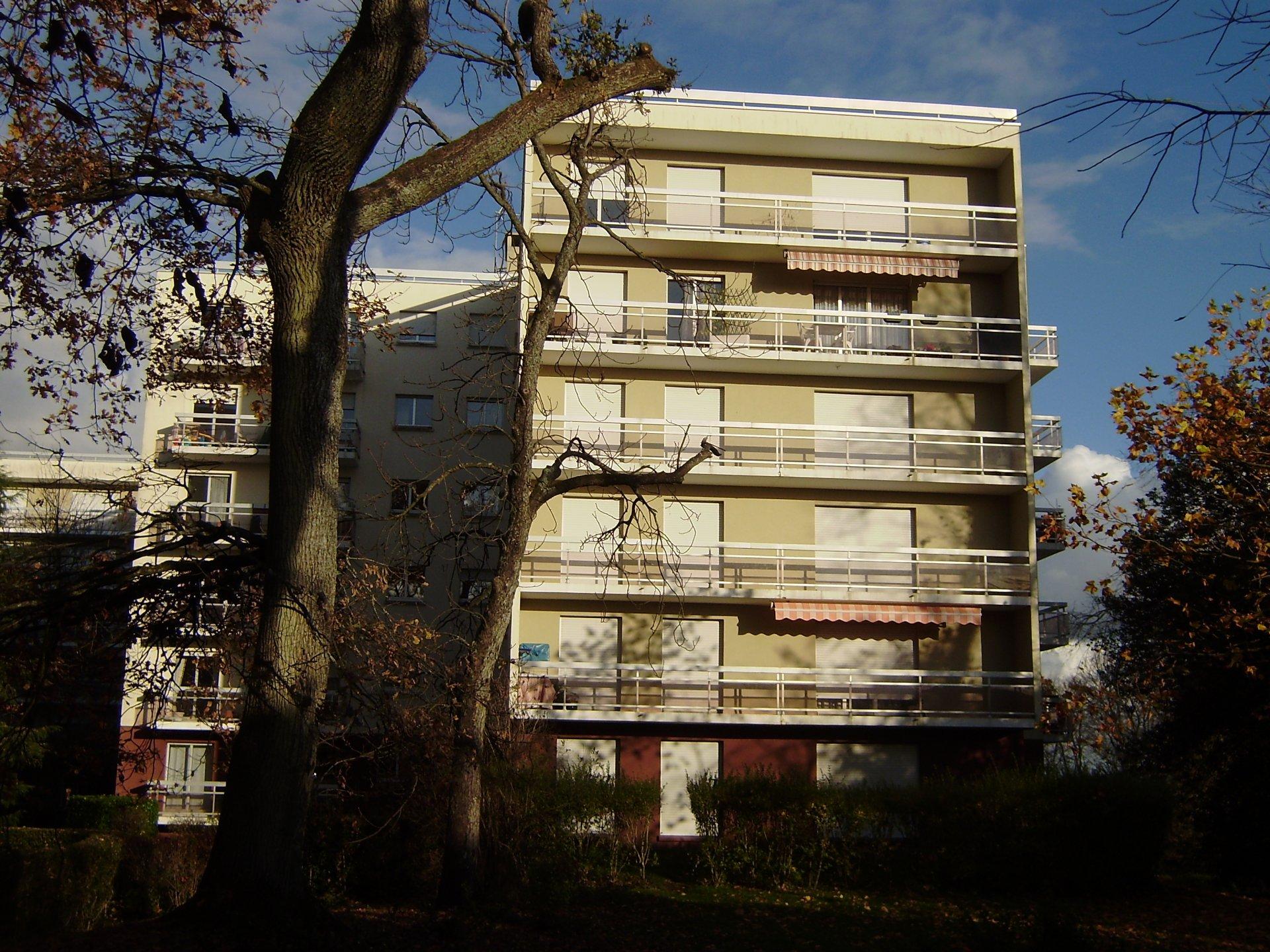 Sale Apartment - Le Creusot