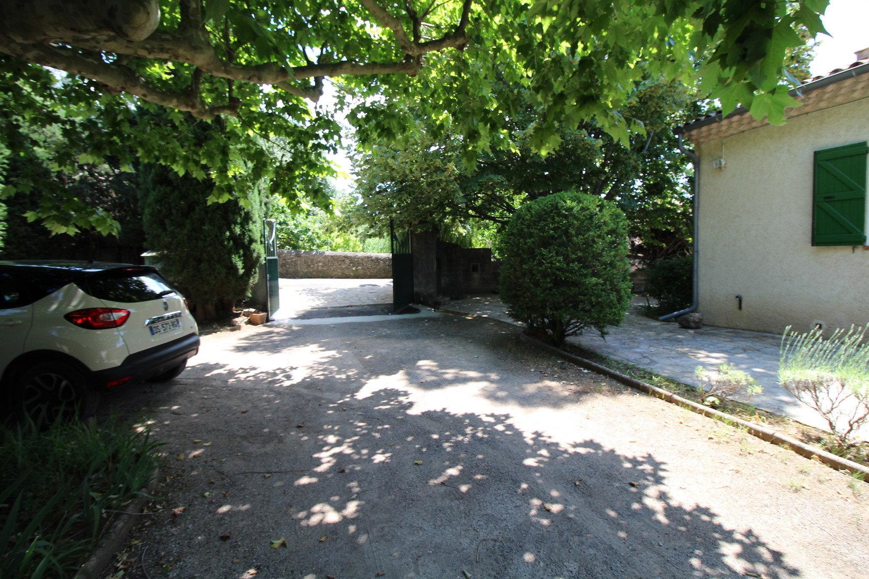 Barjols, une maison en Provence pleine de charme.