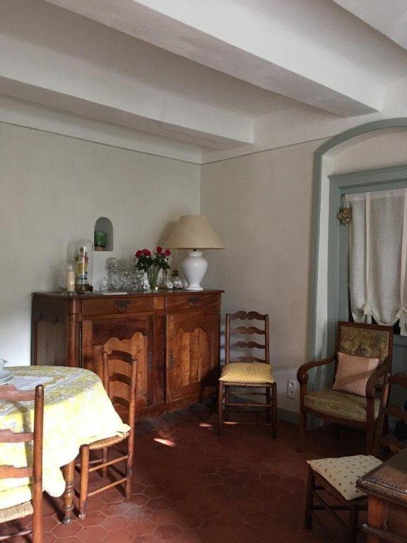 SALERNES mas rénové 8 pièces sur 800 m²