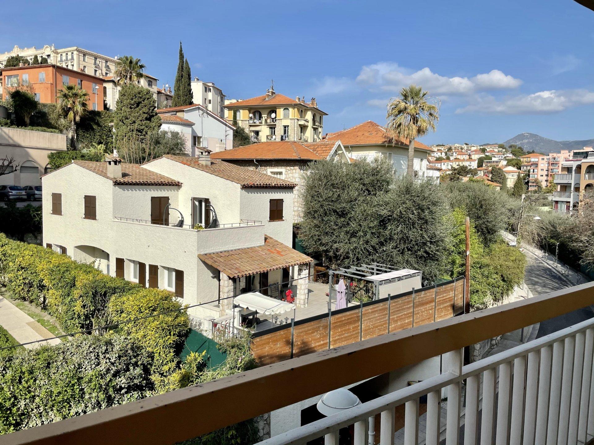 Affitto Appartamento - Nizza (Nice) Cimiez