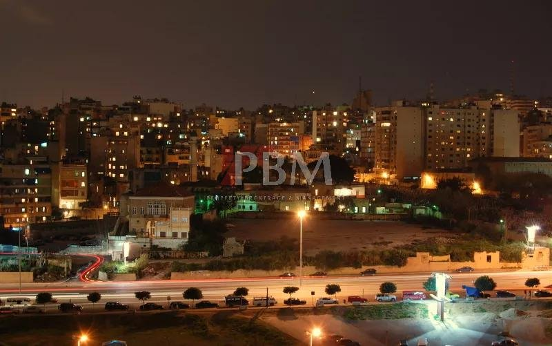 Vente Immeuble Beyrouth Ras el Nabeh