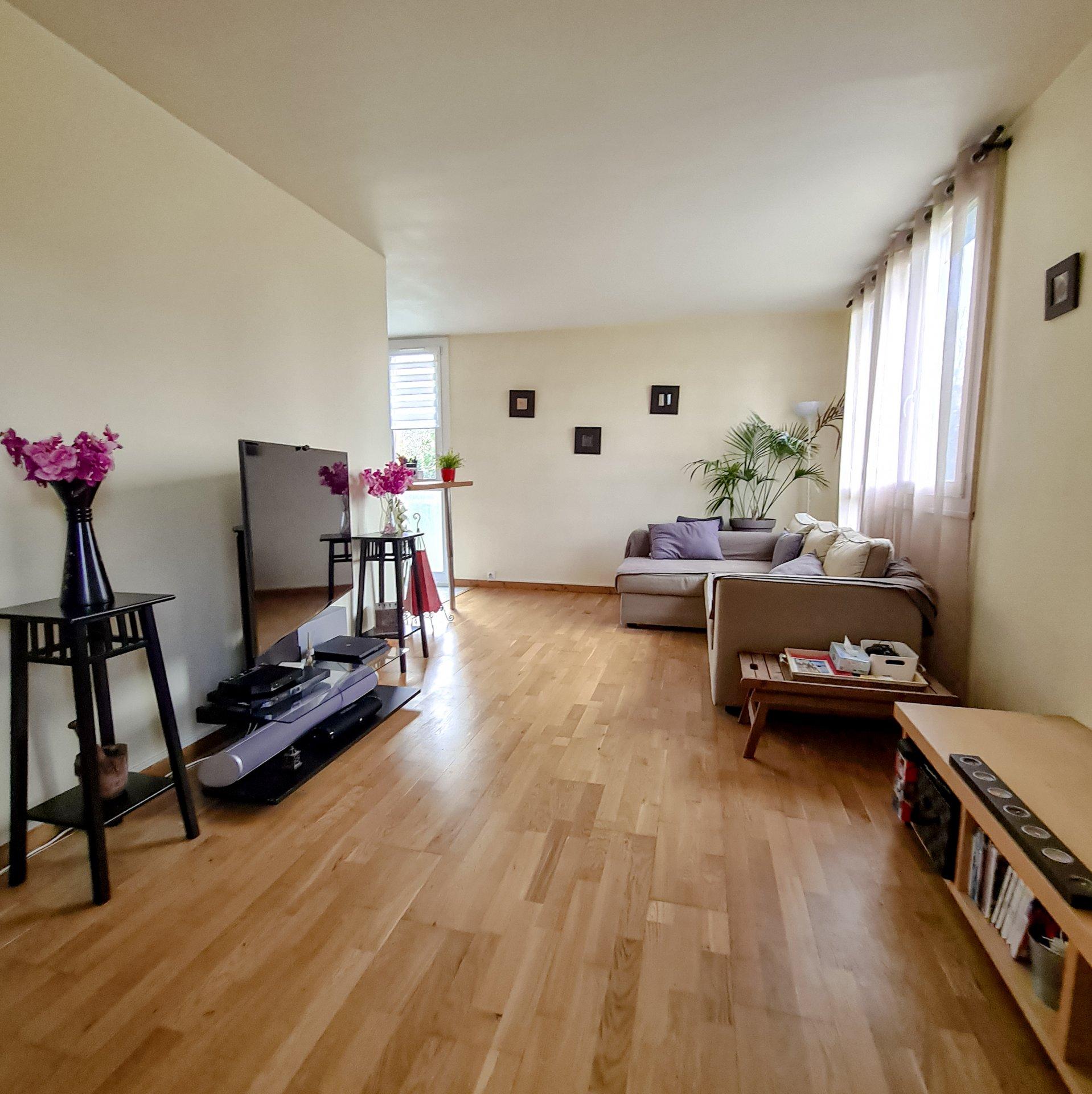 Vente Appartement - Noisy-le-Grand