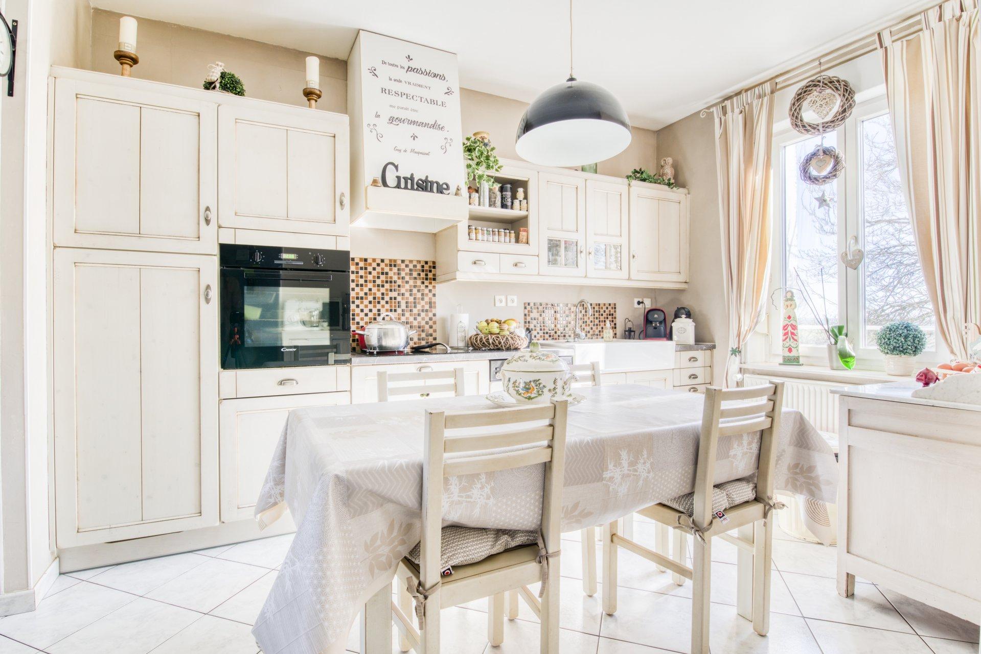 Verkauf Haus - Doncourt-lès-Longuyon