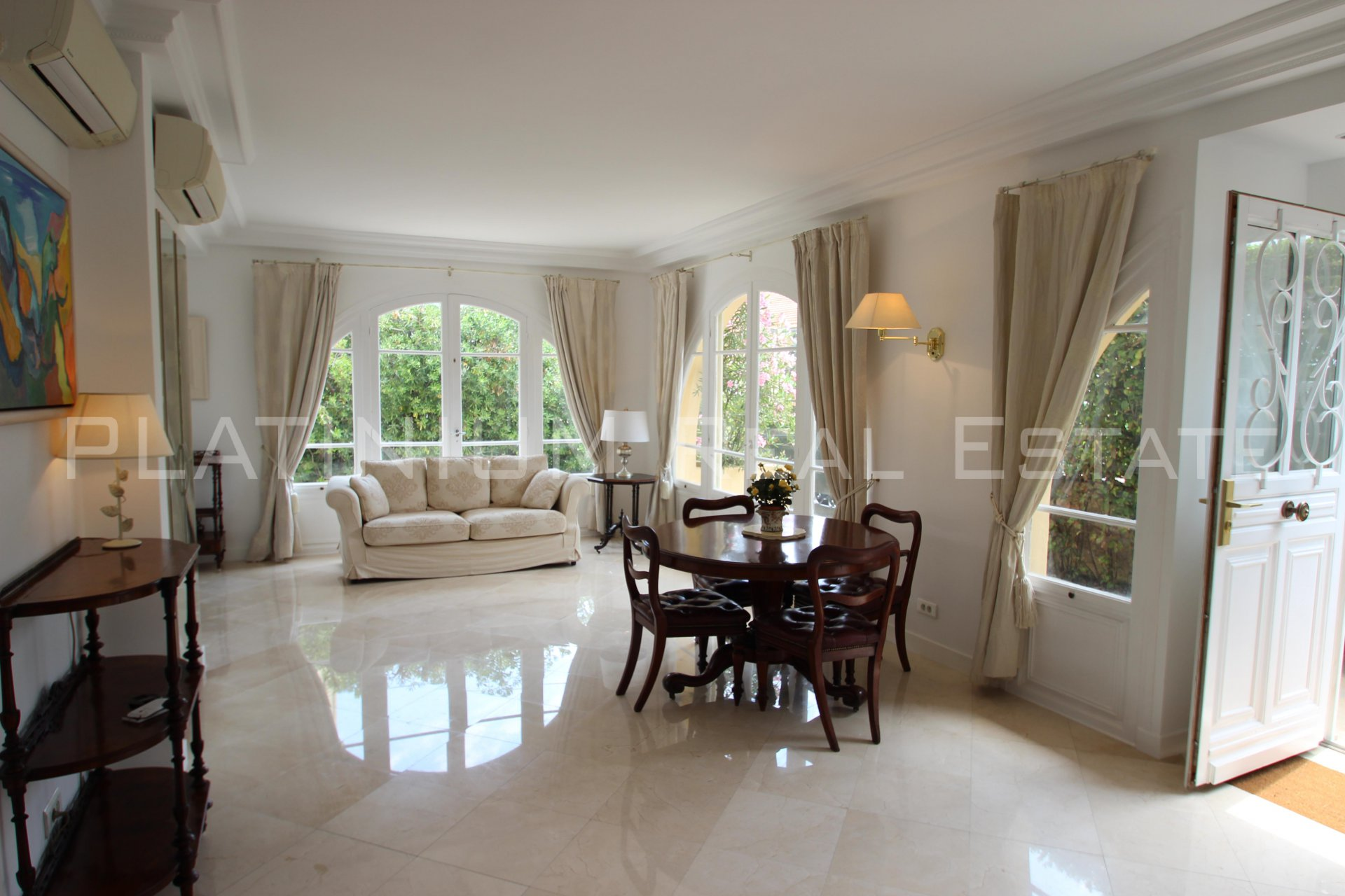 "CAP D'AIL ""La Mala"" 