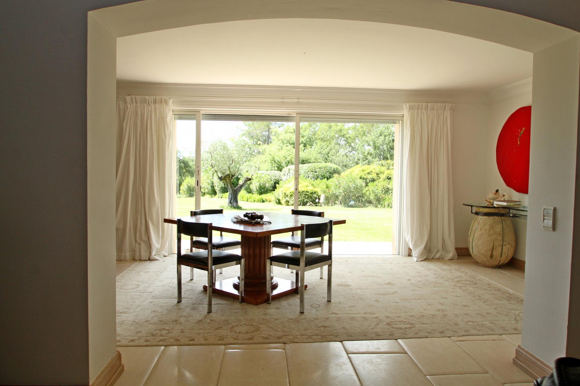 Pays de Fayence: magnifique propriété au calme