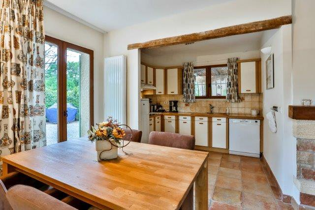 Verkoop Villa - Saint-Paul-en-Forêt