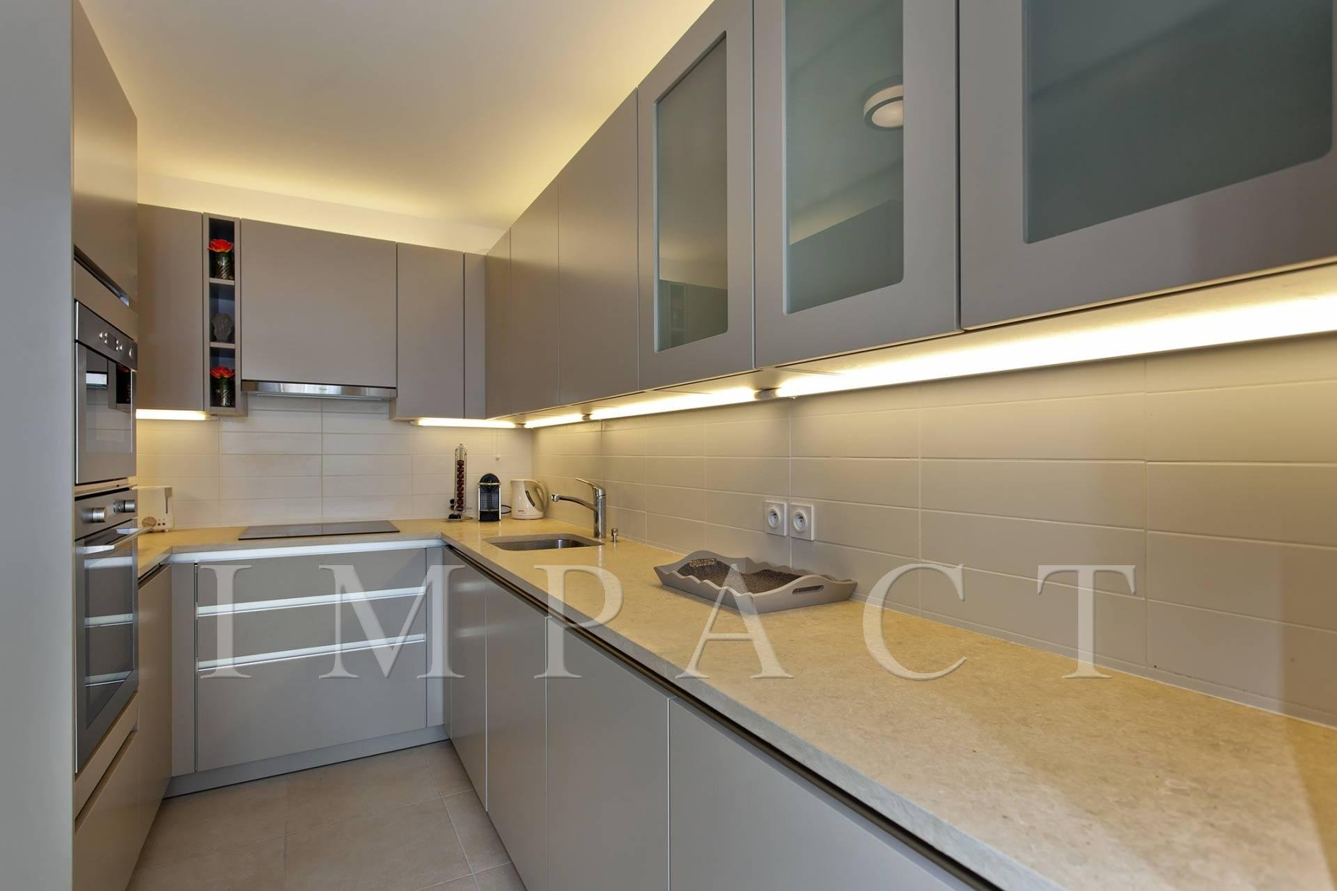 New apartment to rent in the centre of Cannes