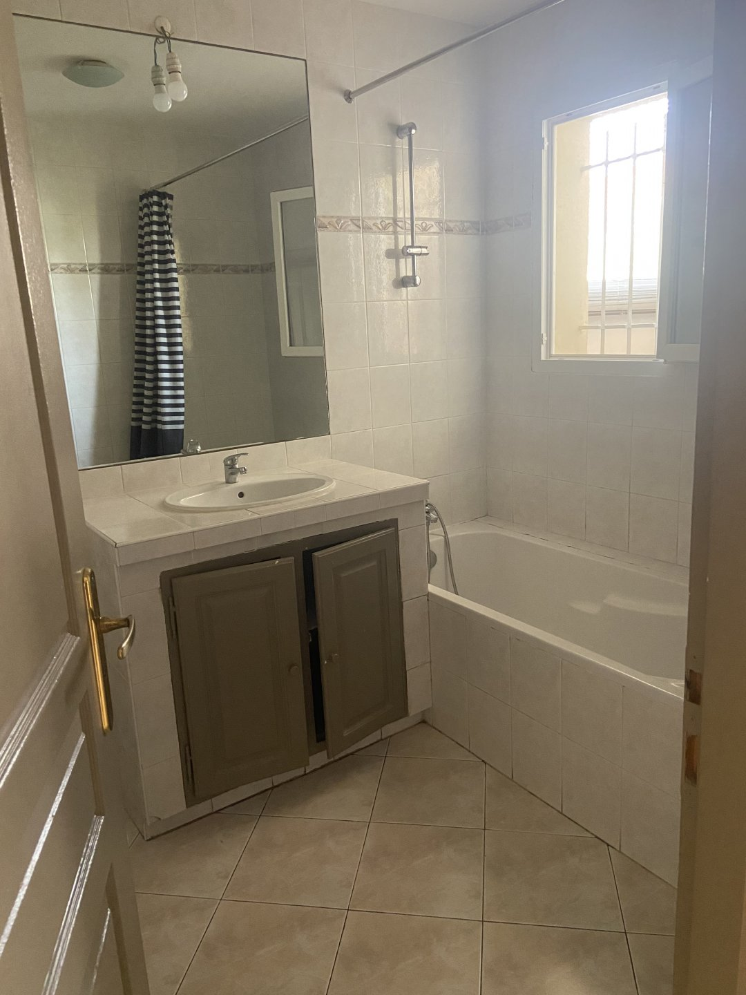 Appartement T3 Borely 13008 Marseille