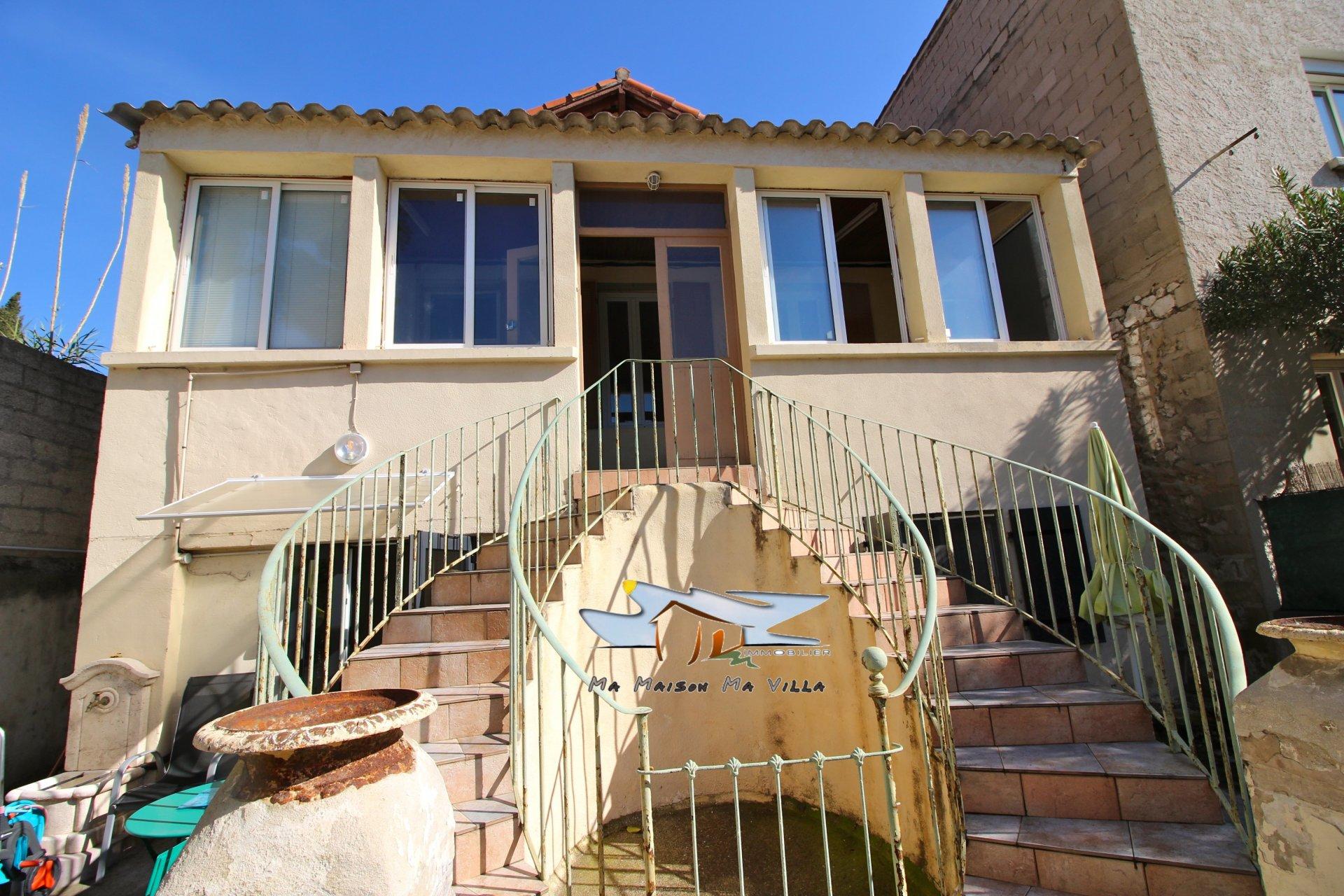 Maison 13010 Marseille
