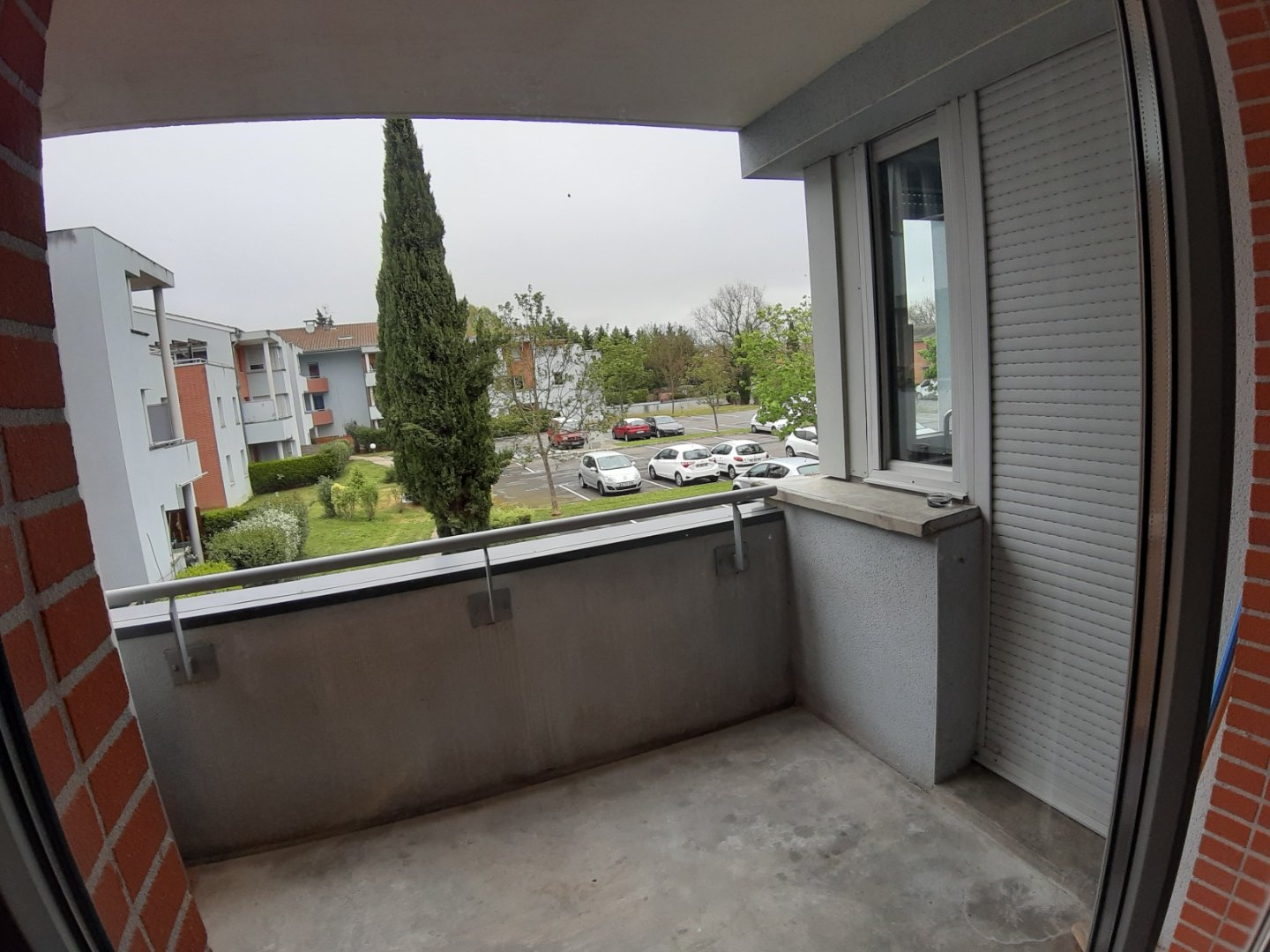 Rental Apartment - Aucamville