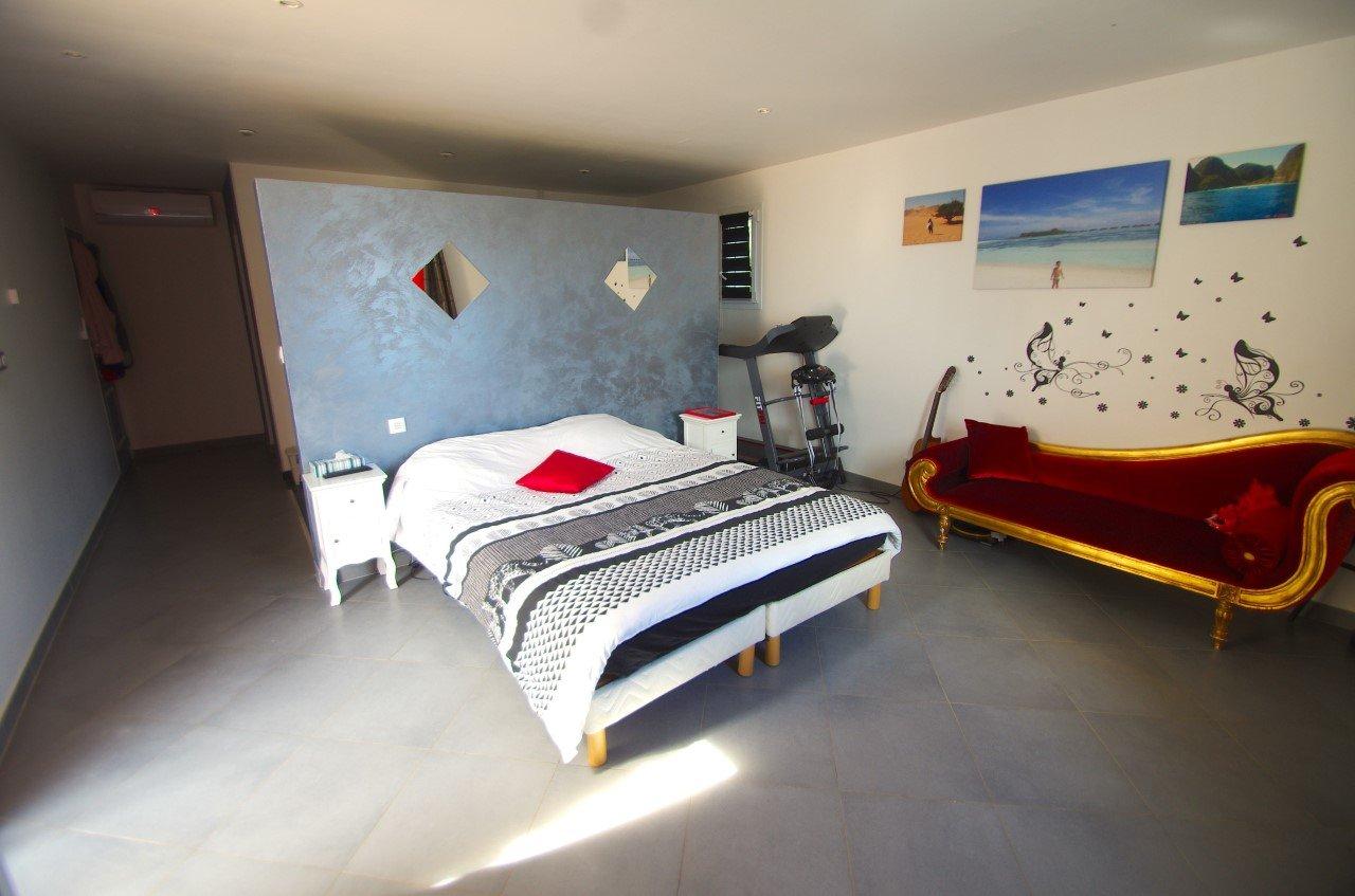 Sale Property - Sainte-Agnès