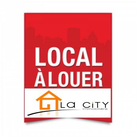 Local commercial La Marsa