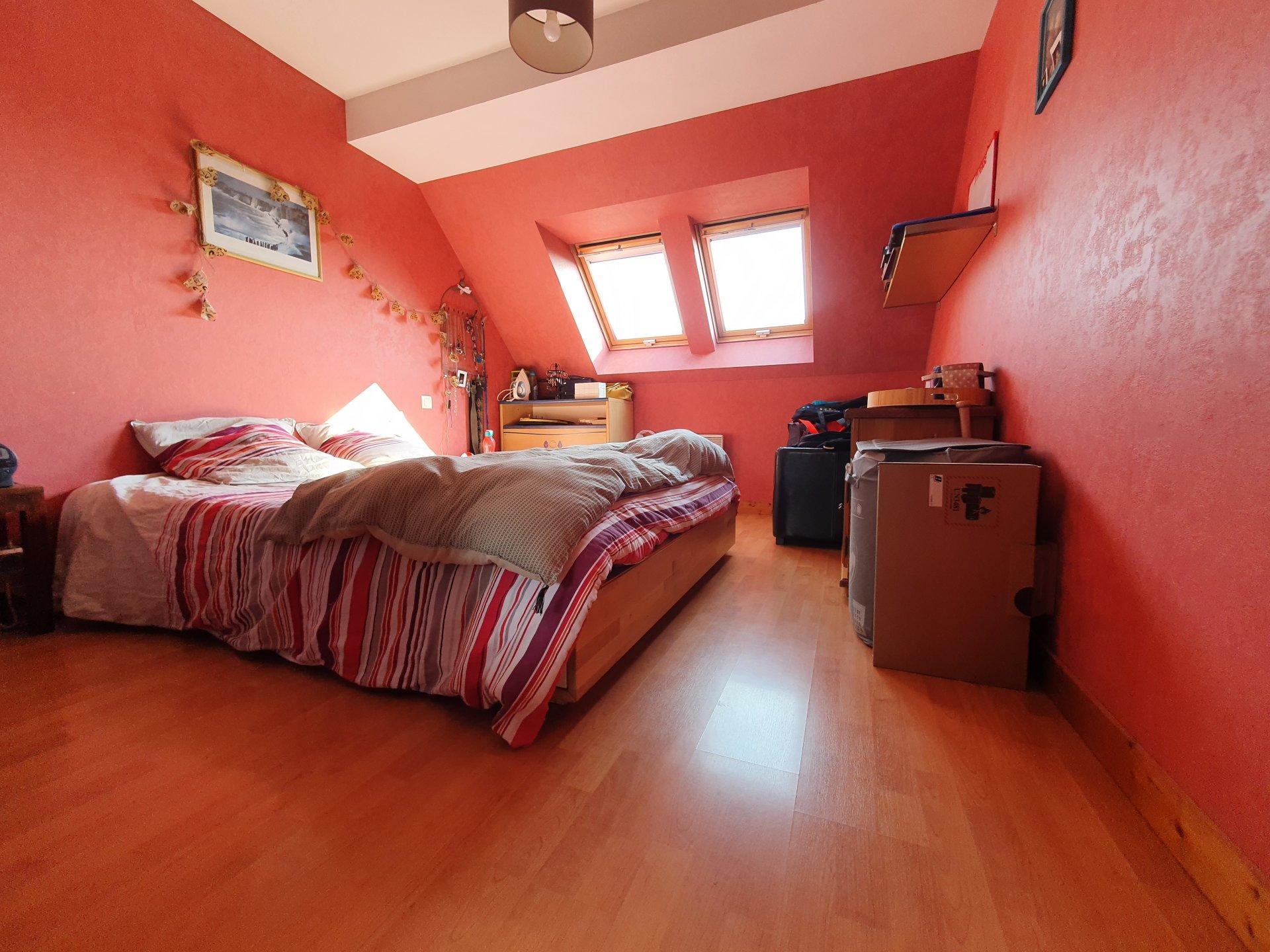 Maison de 2006 - terrain de 1200 m²