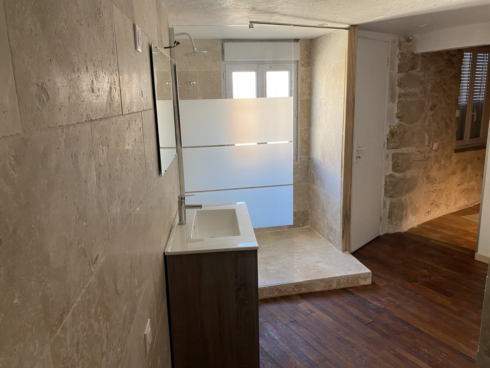Sale Terraced house - Istres