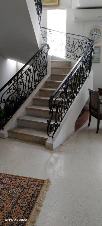 Location villa meublée Manar 2