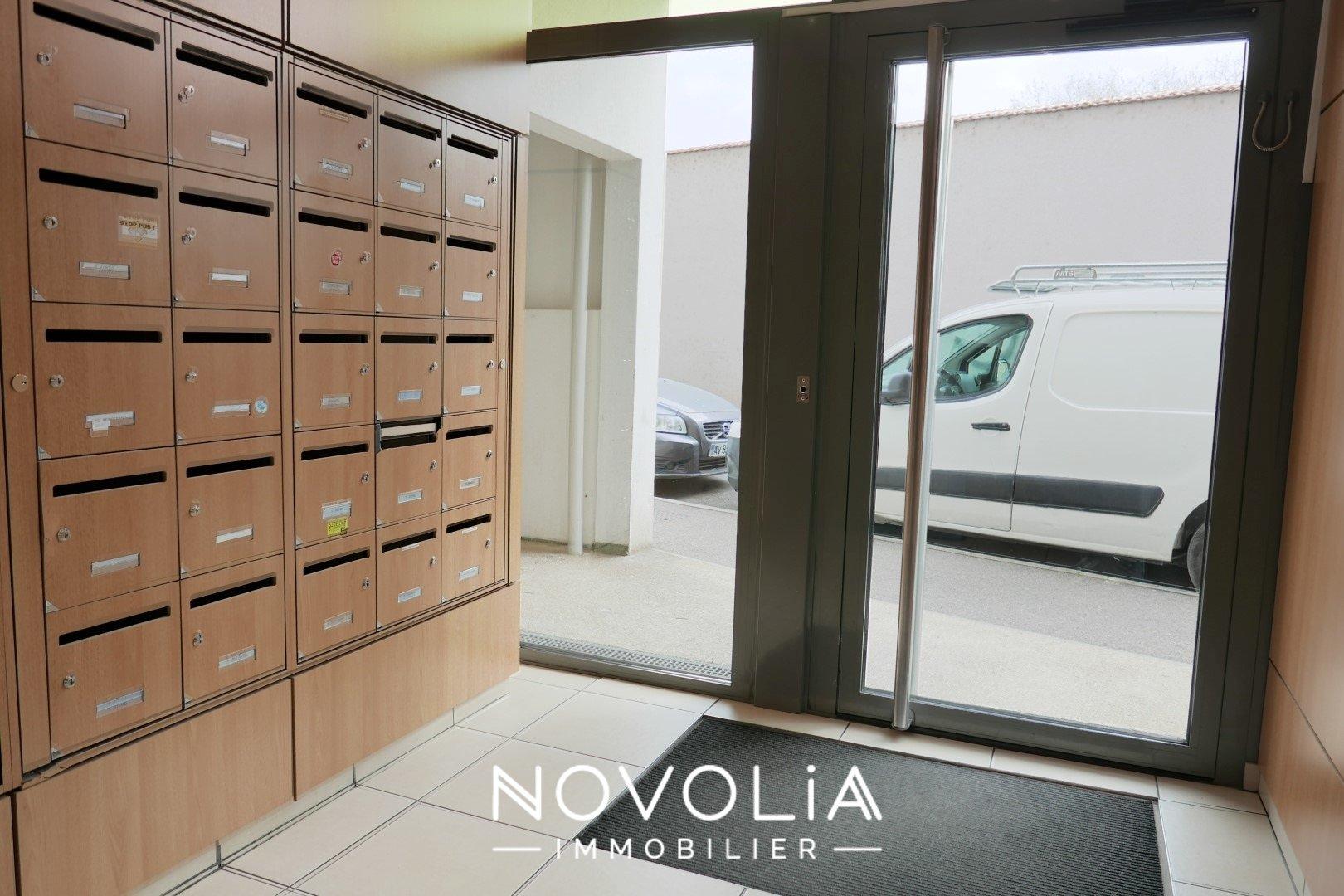 Achat Appartement, Surface de 30 m²/ Total carrez : 30 m², 1 pièce, Lyon 7ème (69007)