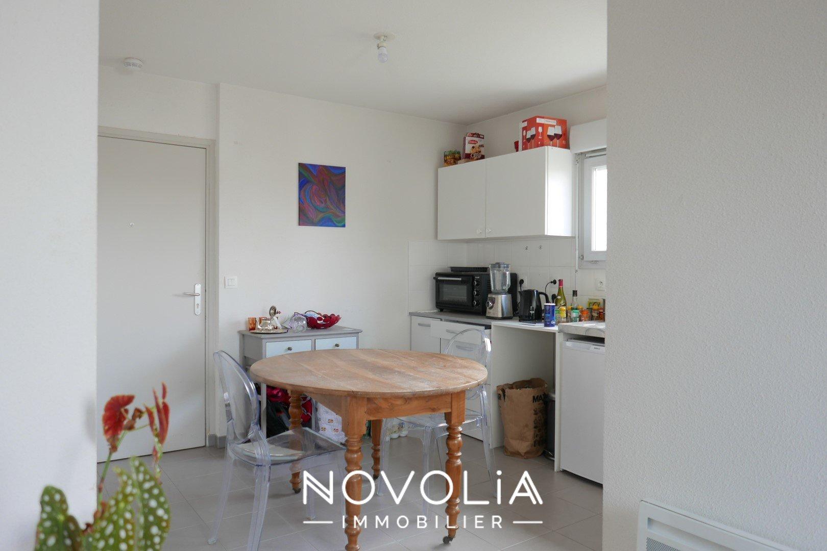 Achat Appartement Surface de 30 m²/ Total carrez : 30 m², 1 pièce, Lyon 7ème (69007)