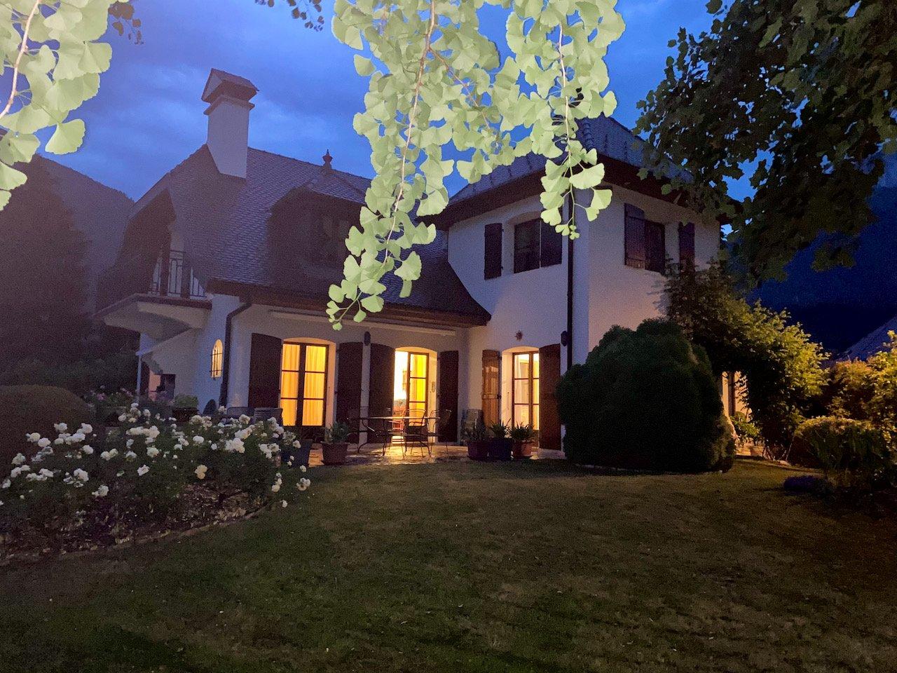 Sale House - Menthon-Saint-Bernard