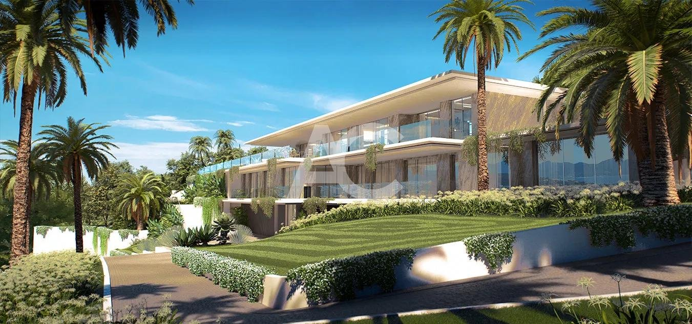 Sale Villa - Cannes