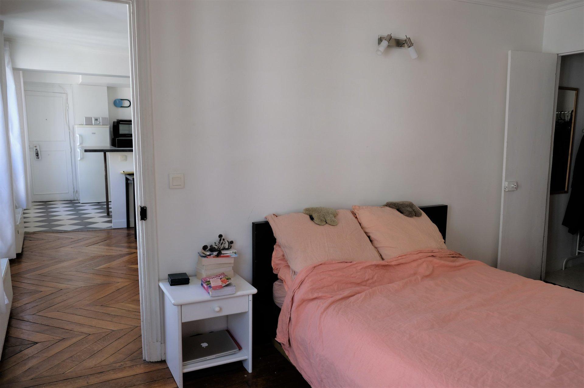 Affitto Appartamento - Paris 10ème Porte-Saint-Martin