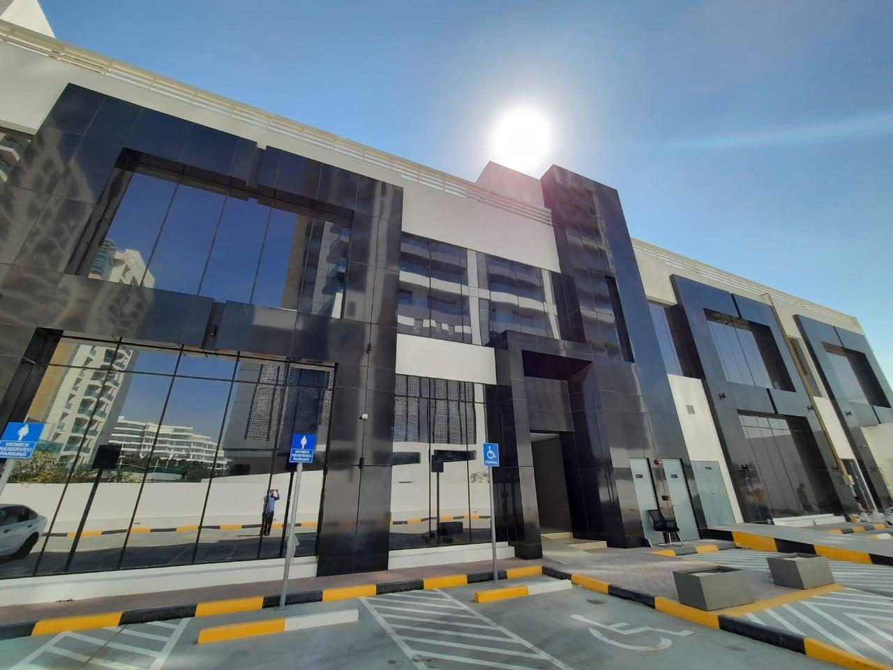 Rental Retail shop Dubailand Majan
