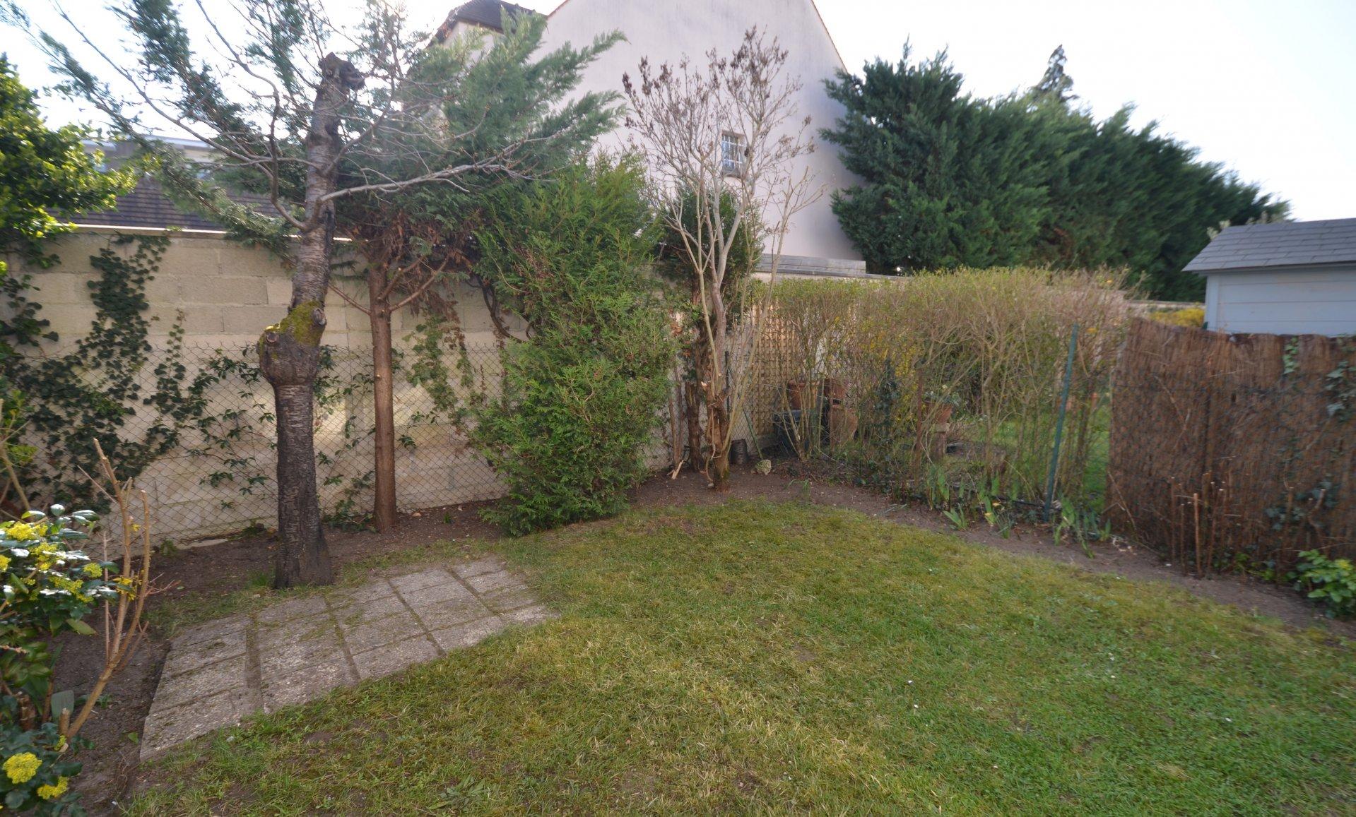 Appartement 2/3 pièces avec jardin