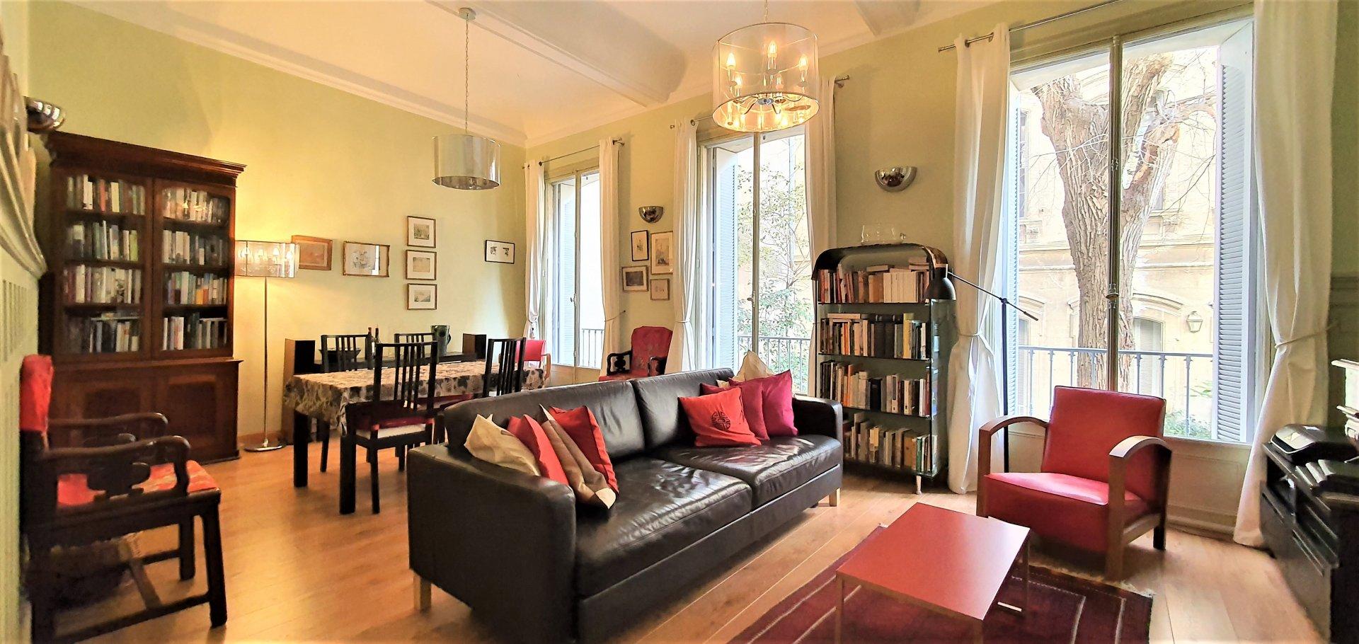 Sale Apartment - Montpellier Comédie