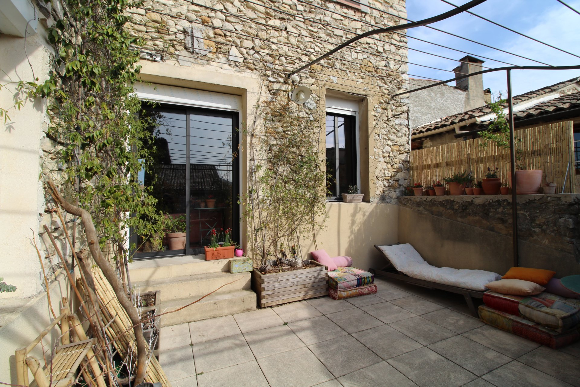 Vente Appartement - Vaison-la-Romaine