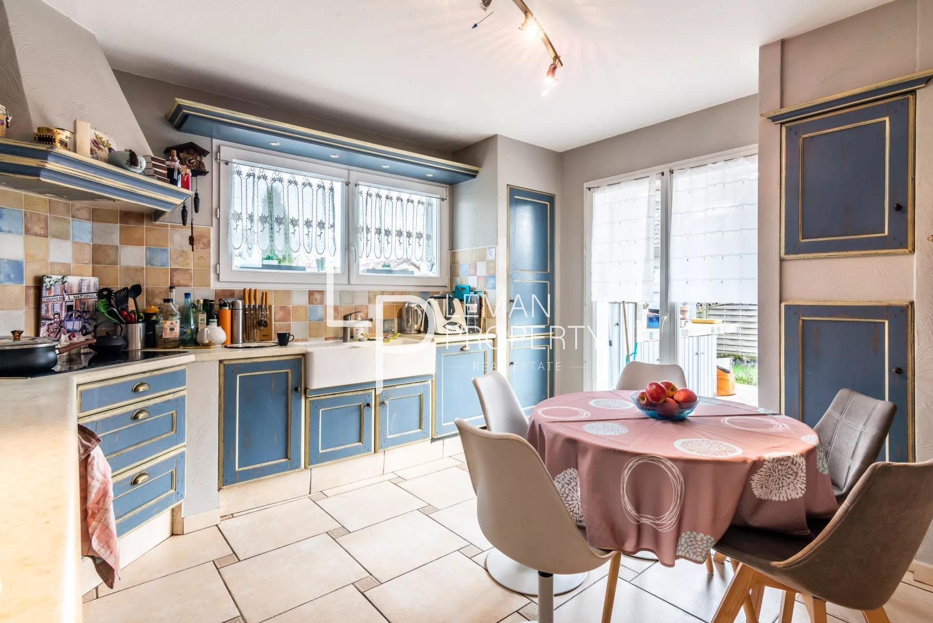 maison disponible à la vente à Thonon-les-Bains