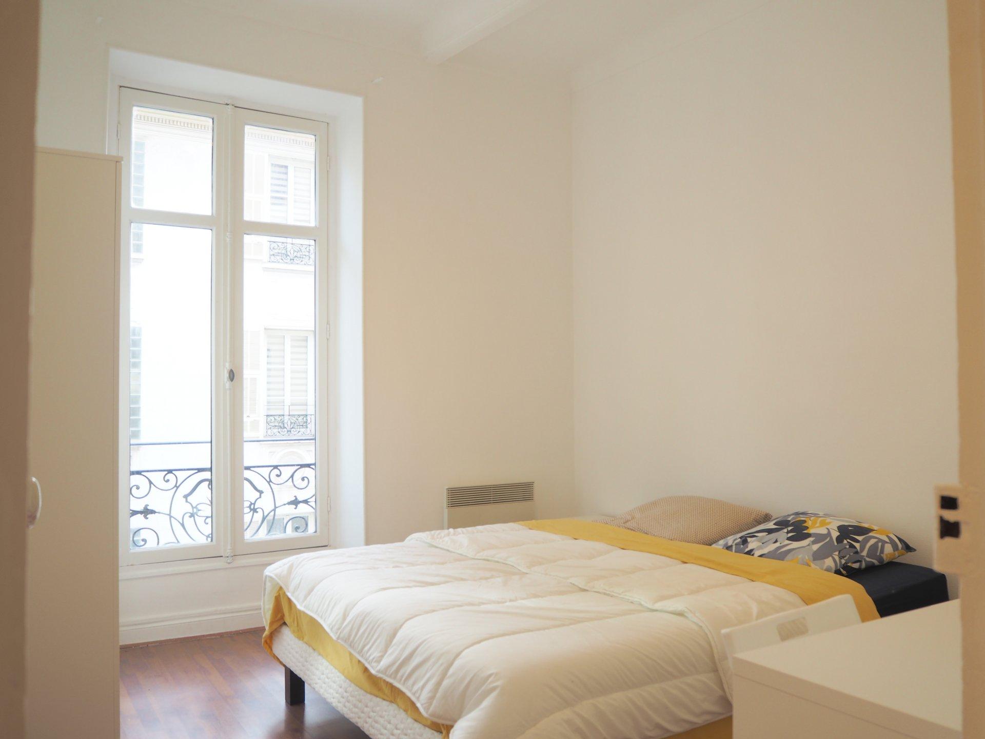 Försäljning Lägenhet - Nice Borriglione