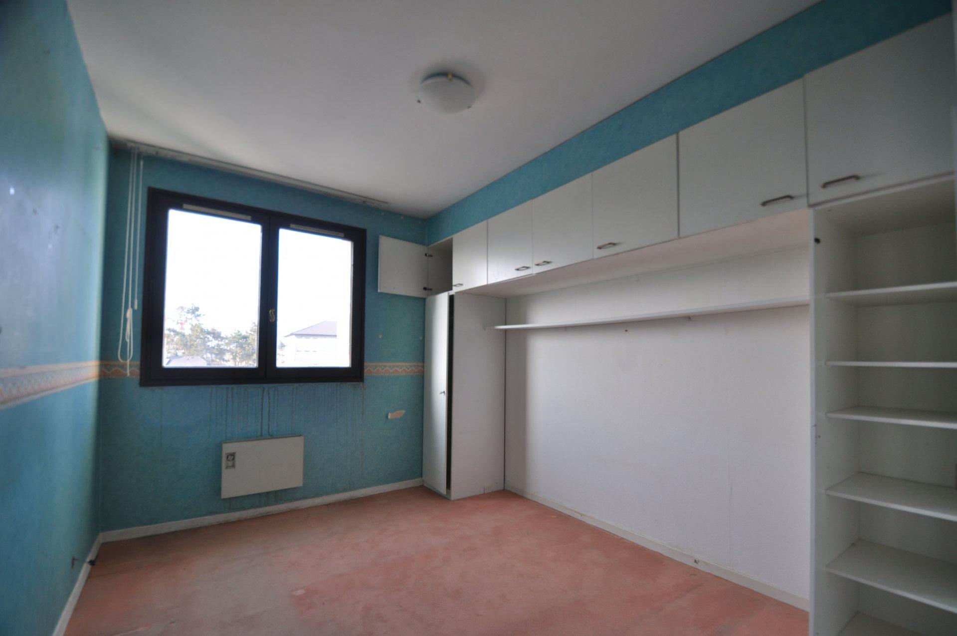 4P - 86 m2 - GARAGE - CAVE