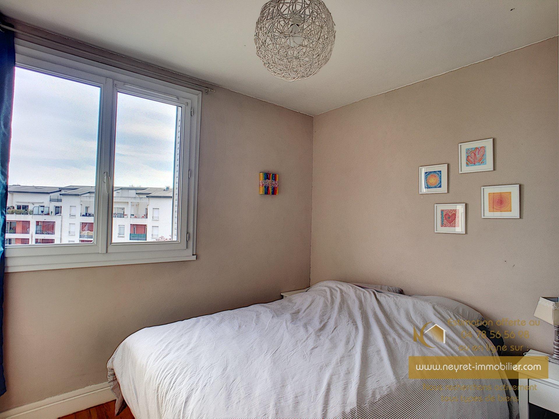 Vente Appartement - Oullins