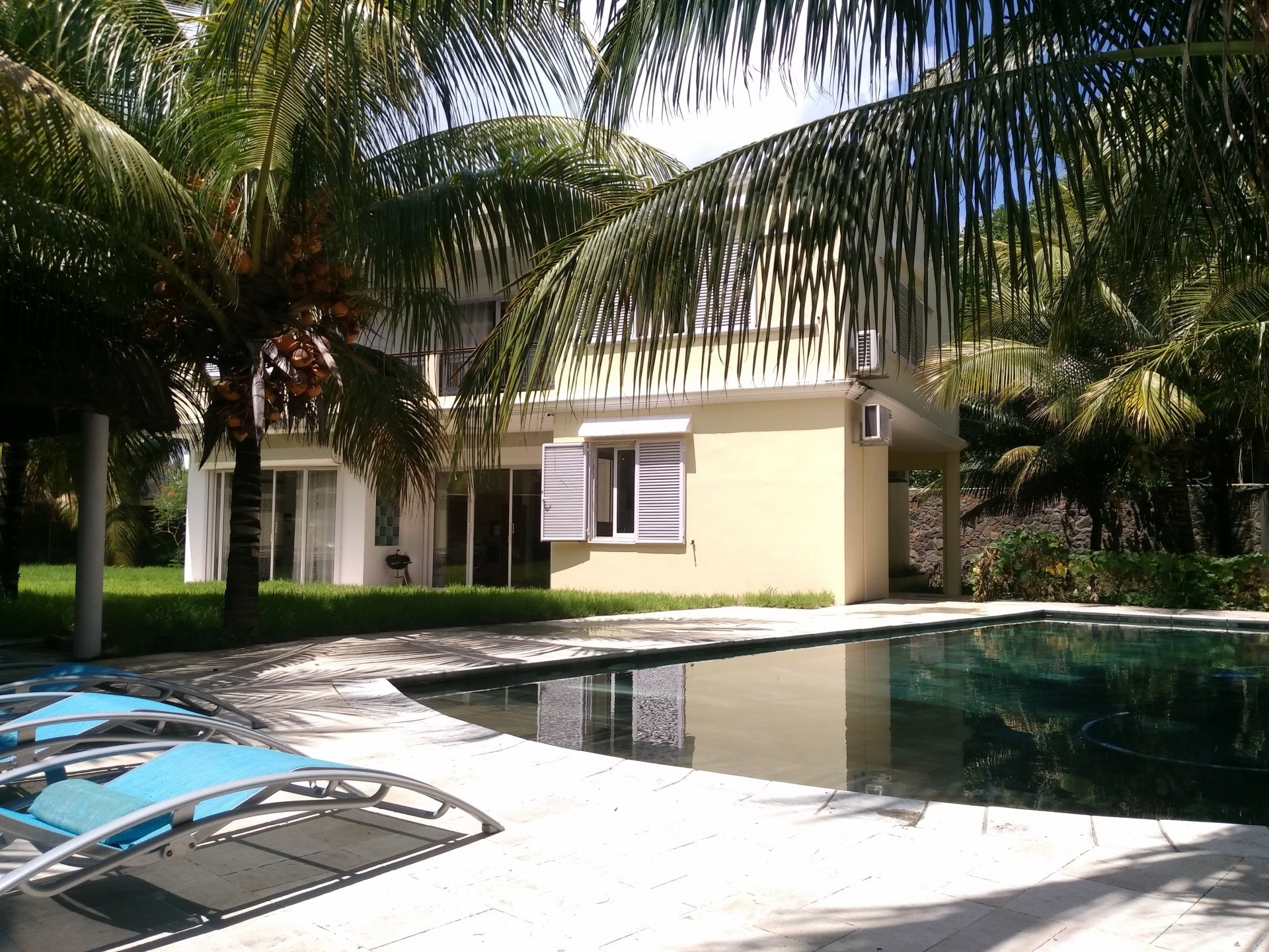 Sale House - Bain Bœuf - Mauritius