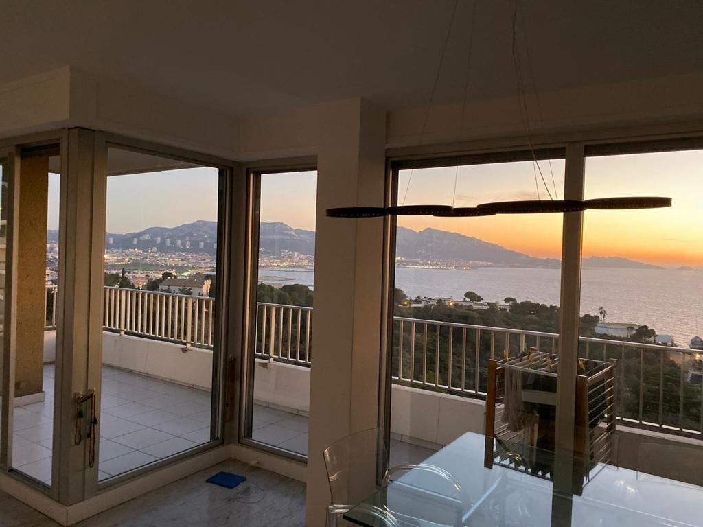 Appartement Les Alpilles 13007 Marseille