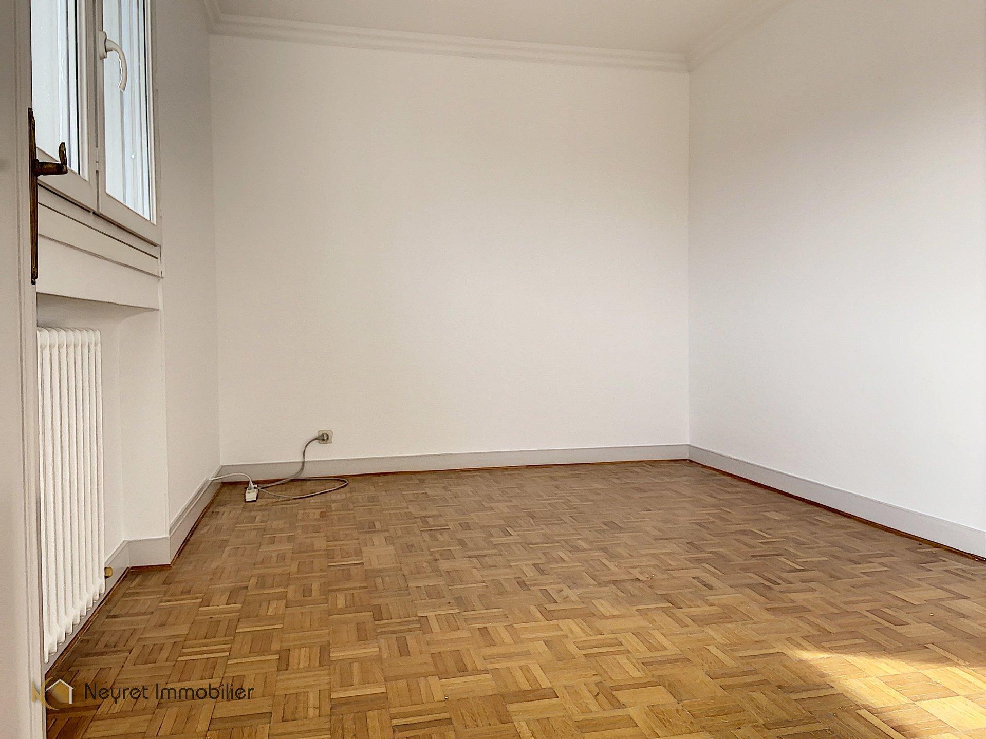 BELLEVUE T4 80m²