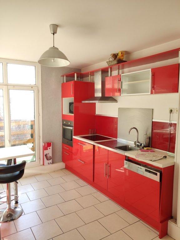 Sale Apartment - Boulogne-sur-Mer