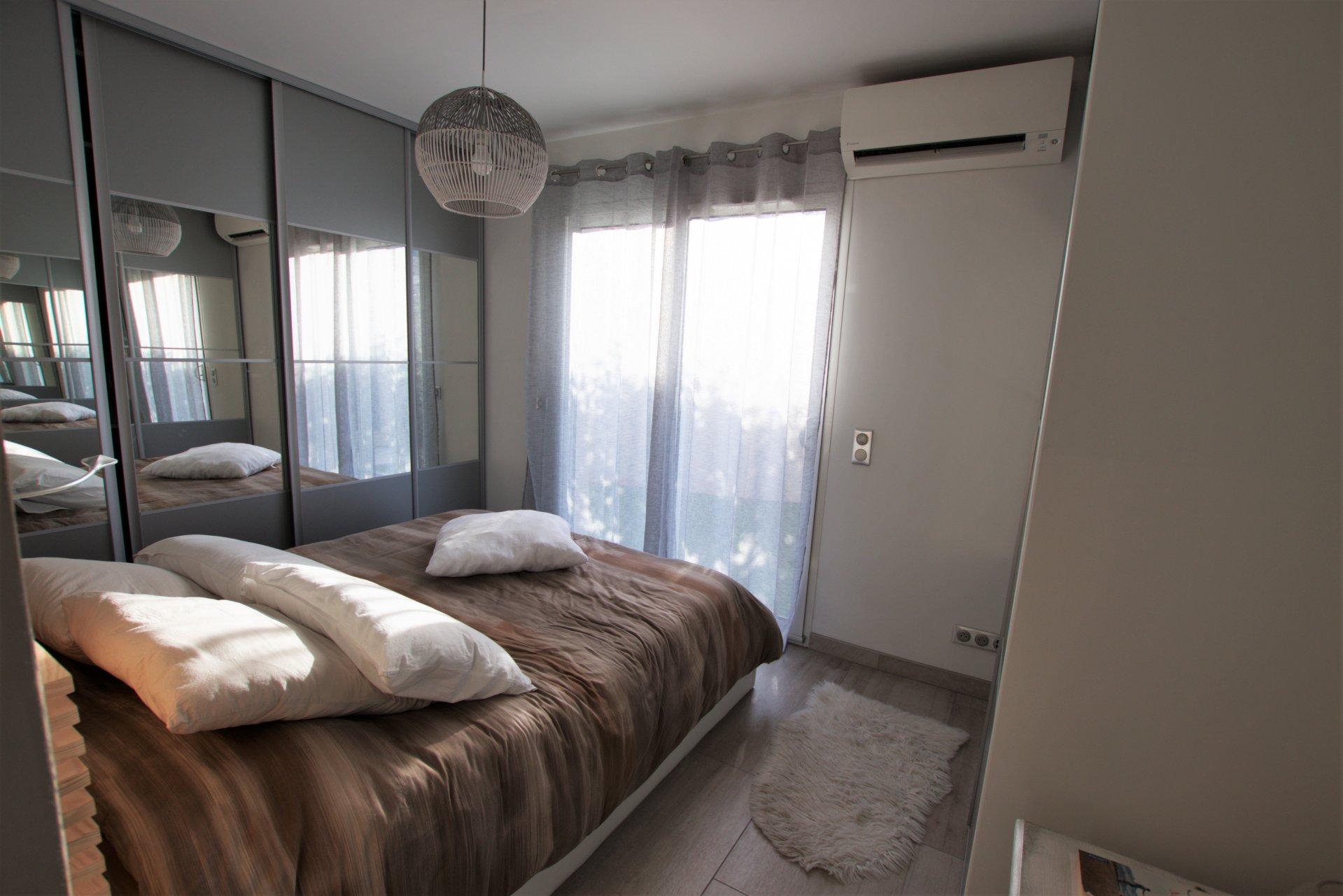 Villa 140 m² - Rimiez